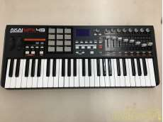 MIDIキーボード MPK49|AKAI