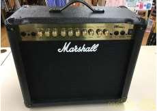 Marshall MG30DFX ギターアンプ|MARSHALL