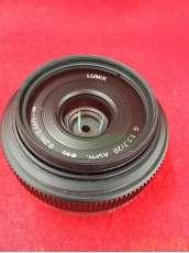 ミラーレス用レンズ|PANASONIC