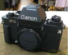 MFカメラ|CANON