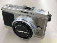 E-P1 パンケーキレンズキット|OLYMPUS