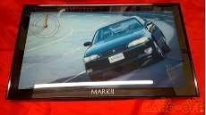 MARKⅡ2.5TourerV掛時計