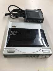 ポータブルCDプレーヤー SL-XP7|TECHNICS