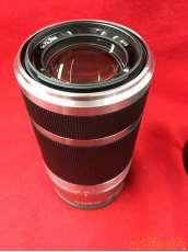 ミラーレス用レンズ SEL55210|SONY