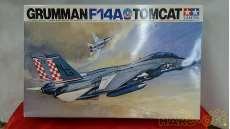 グラマンF-14Aトムキャット|タミヤ