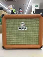 ギターアンプ Crush 15R ORANGE