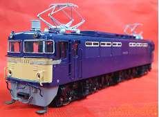 EF65 500型電気機関車|KTM