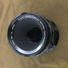 6×7 MACRO TAKUMAR 135mm f4|PENTAX