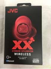 JVC/ワイヤレスイヤホン/HA-XC50T-R|JVC