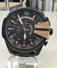 DIESEL 自動巻き時計 DZ-4309|DIESEL