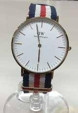 ダニエルウェリントン 腕時計 換装用バンドあり|DANIEL WELLINGTON
