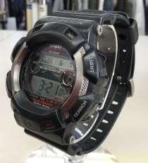 CASIO G-SHOCK GW-9110|CASIO