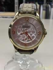 COACH アナログ腕時計|COACH