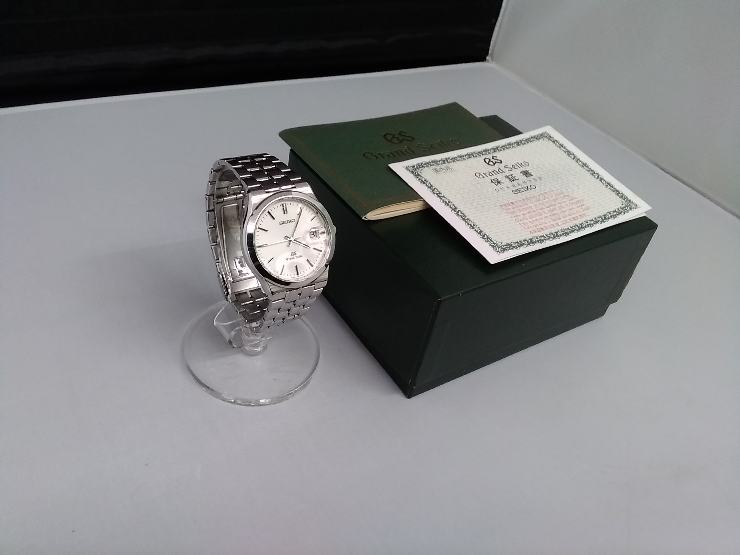 グランドセイコー 腕時計|SEIKO