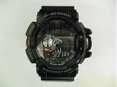 CASIO G-SHOCK WAG-100BC