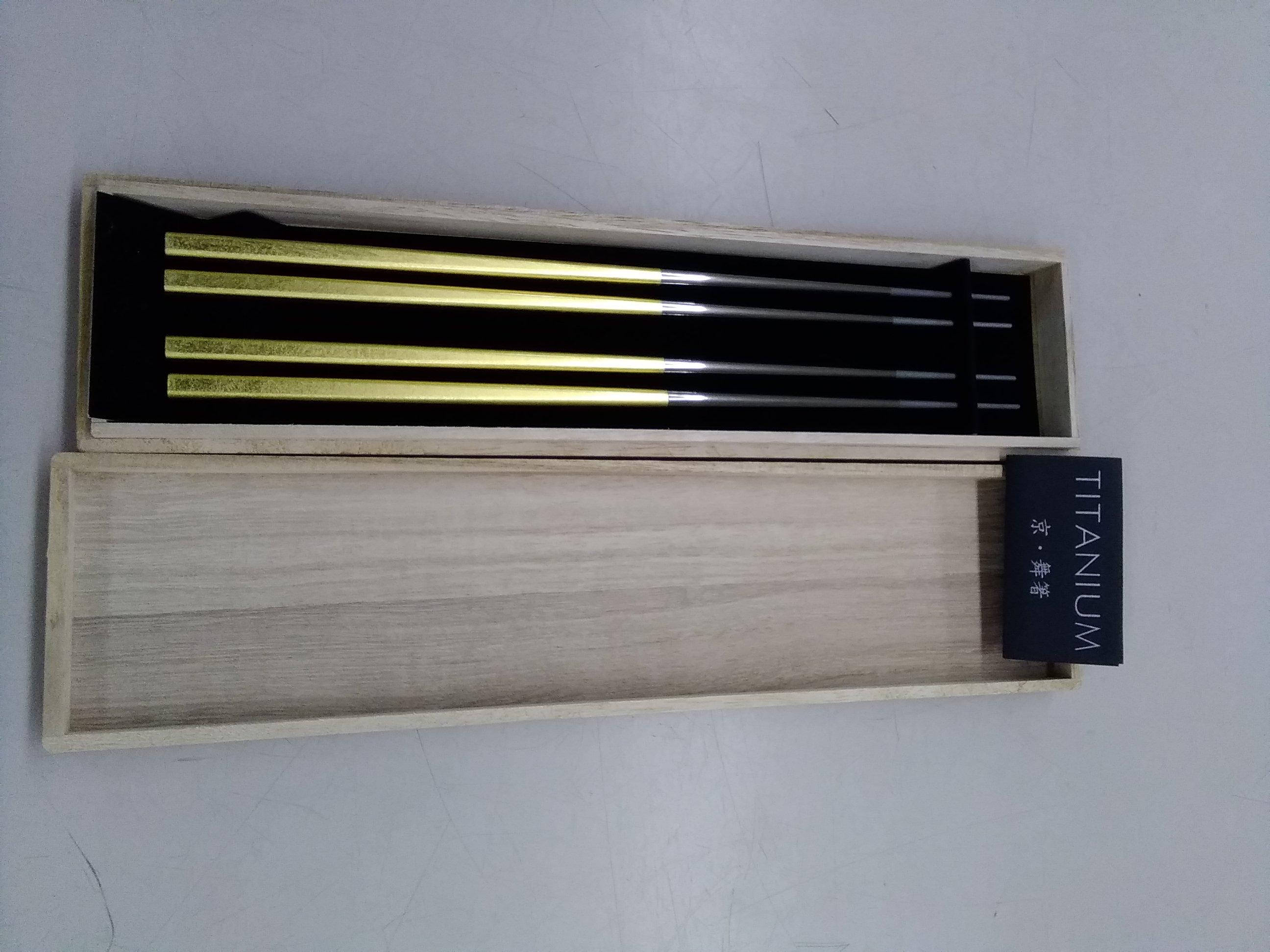 箸セット|京・舞箸