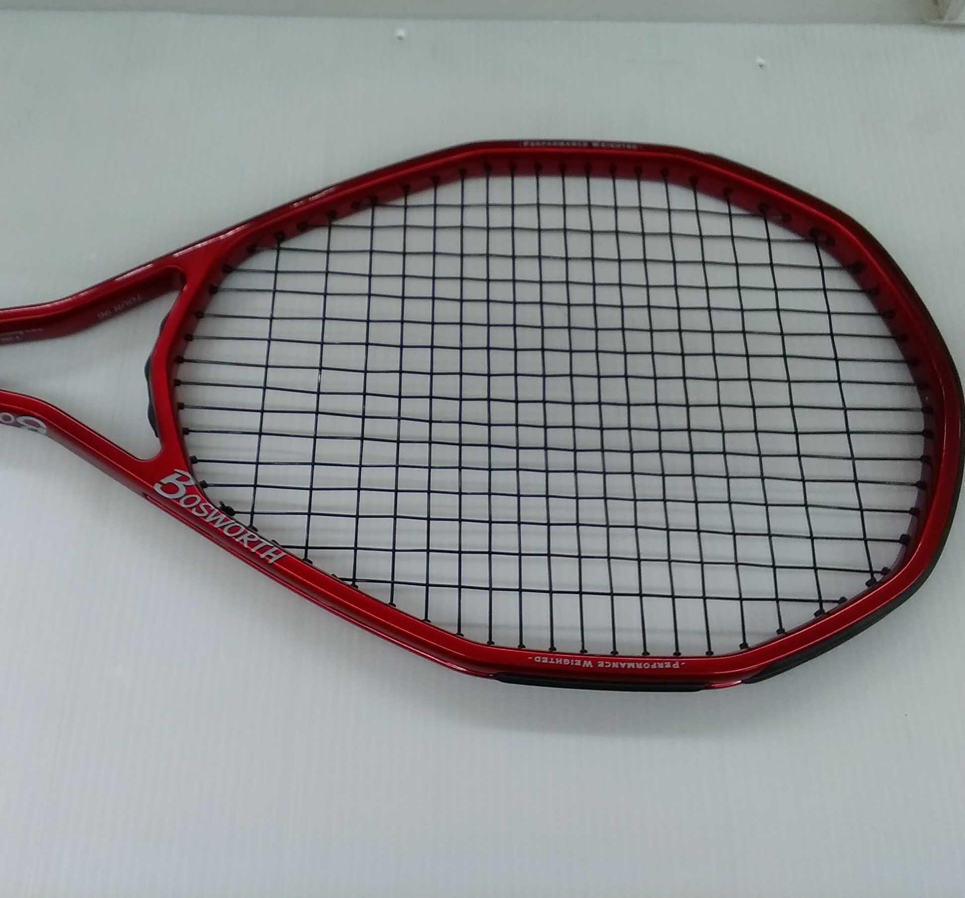 テニスラケット|BOSWORTH