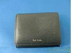 二つ折り財布|PAULSMITH