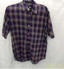 チェックシャツ|STUSSY