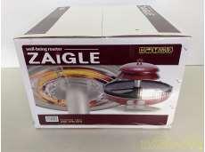 熱赤外線サークルロースター|ZAIGLE