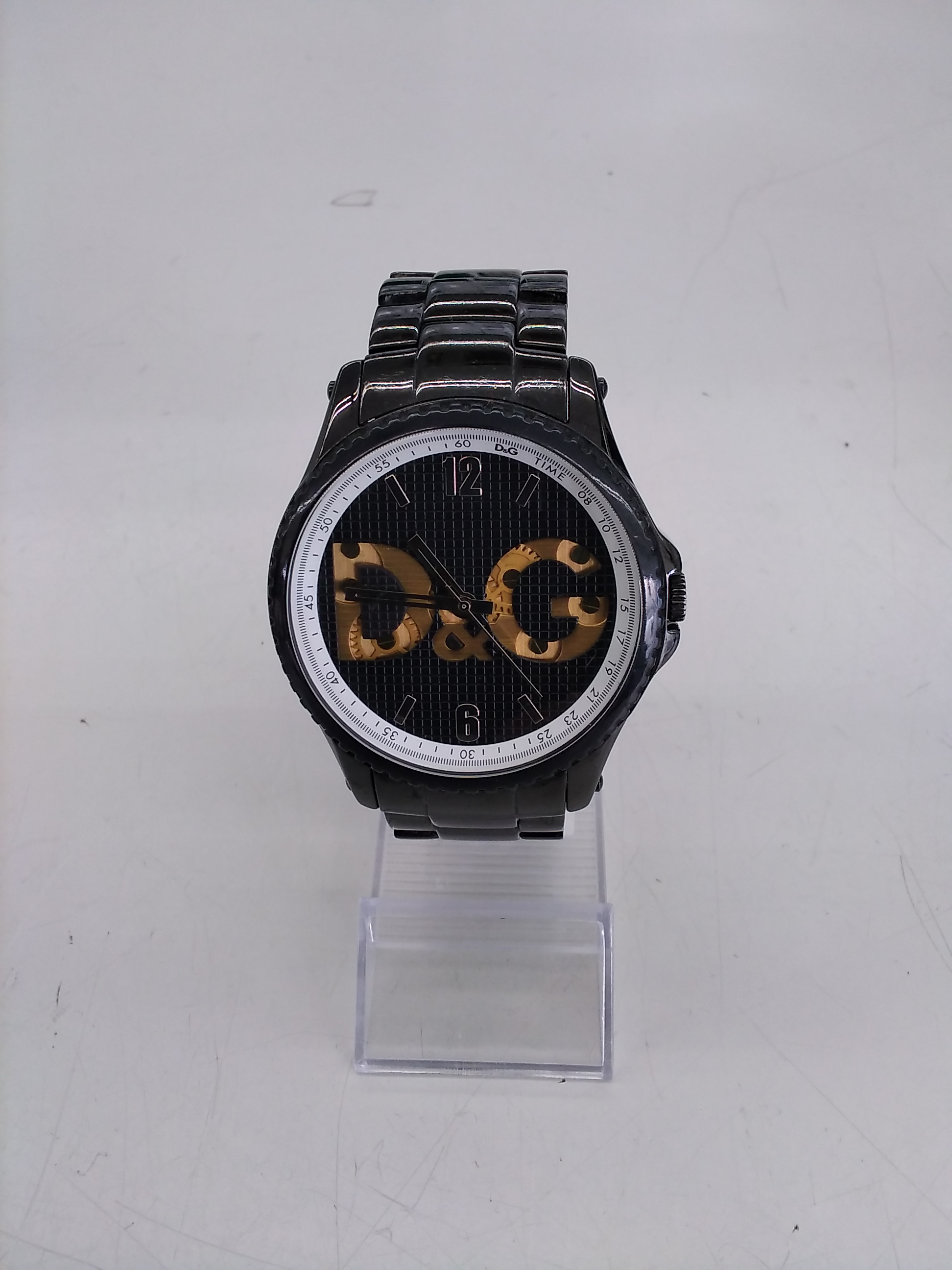 腕時計 DOLCE&GABBANA