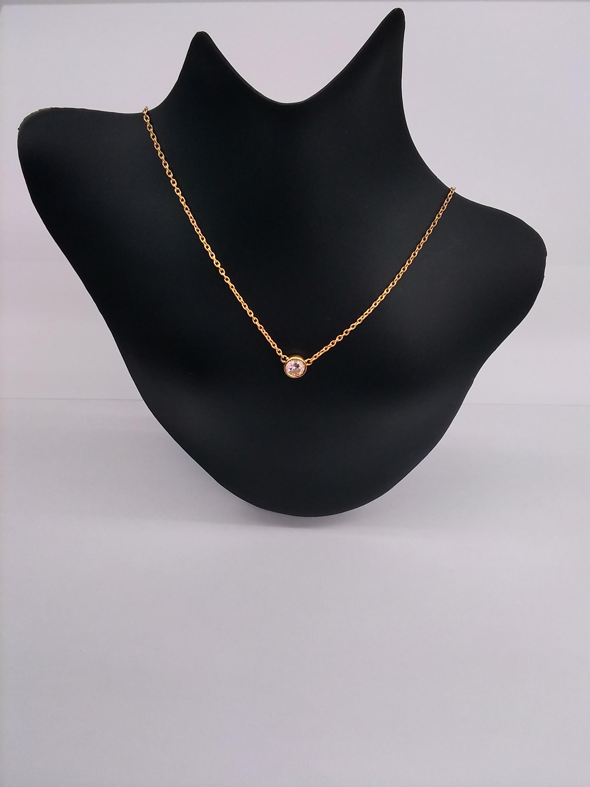 K18 ネックレス ネックレス