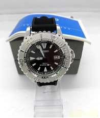 ソーラー電池時計