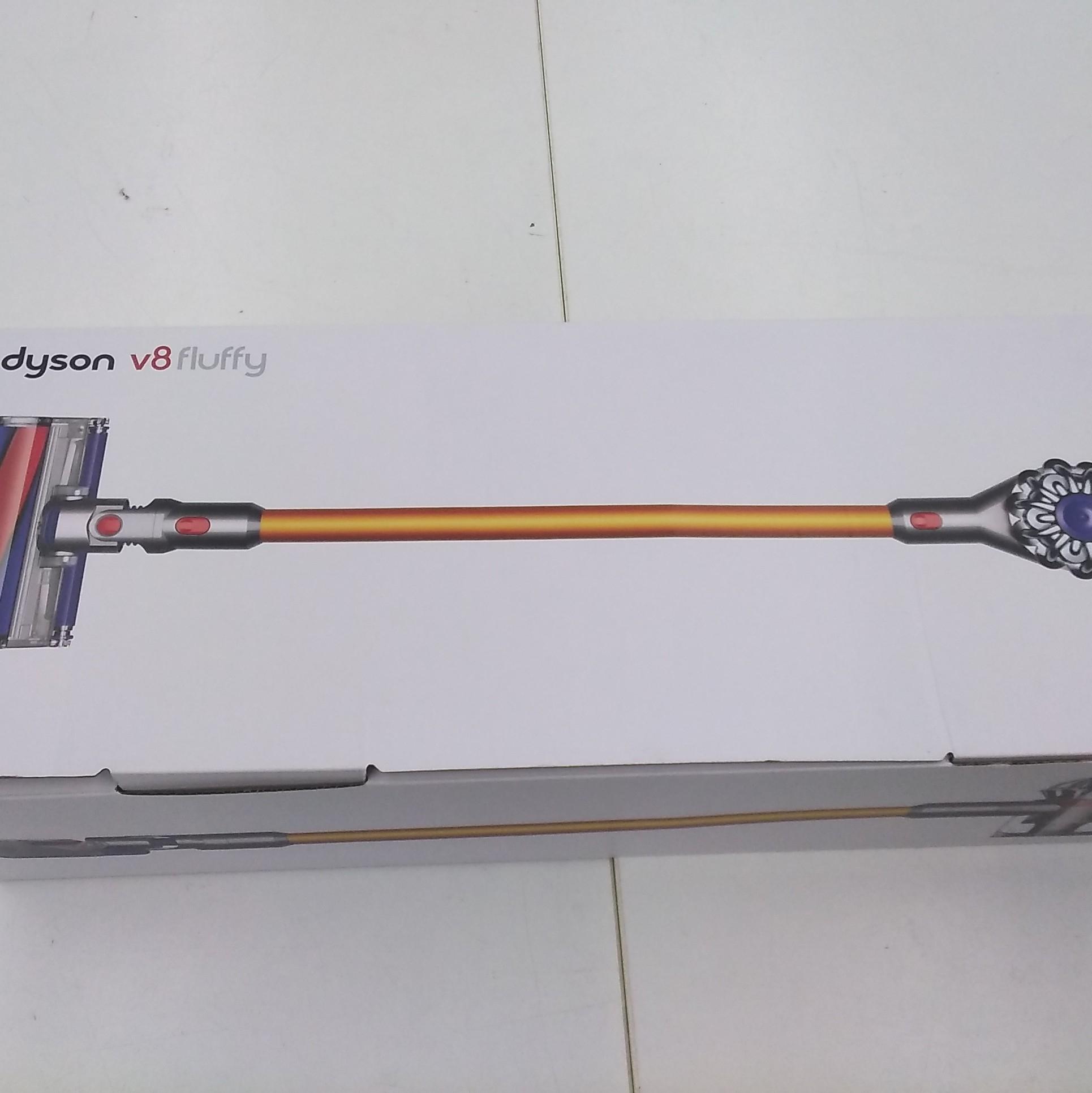 サイクロン掃除機 DYSON