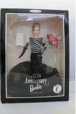 40周年バービー人形|BARBIE