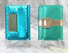 手帳カバー2冊セット|ASH&DIAMONDS