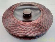 菓子鉢|鎌倉彫