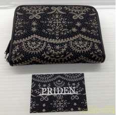 二つ折り財布 PRIDEN(プライデン)|印傳屋