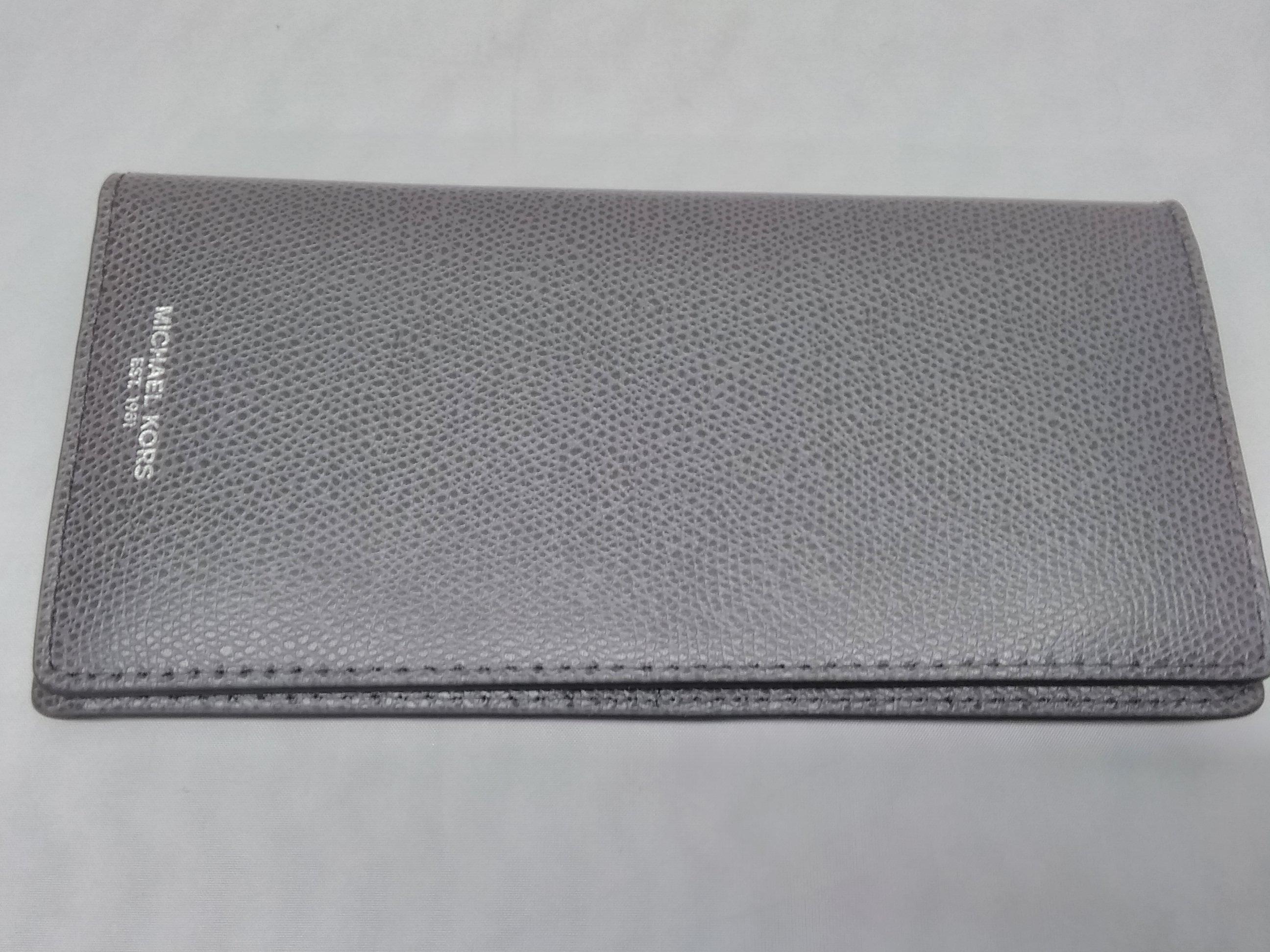 お札入用財布|MICHAEL KROS