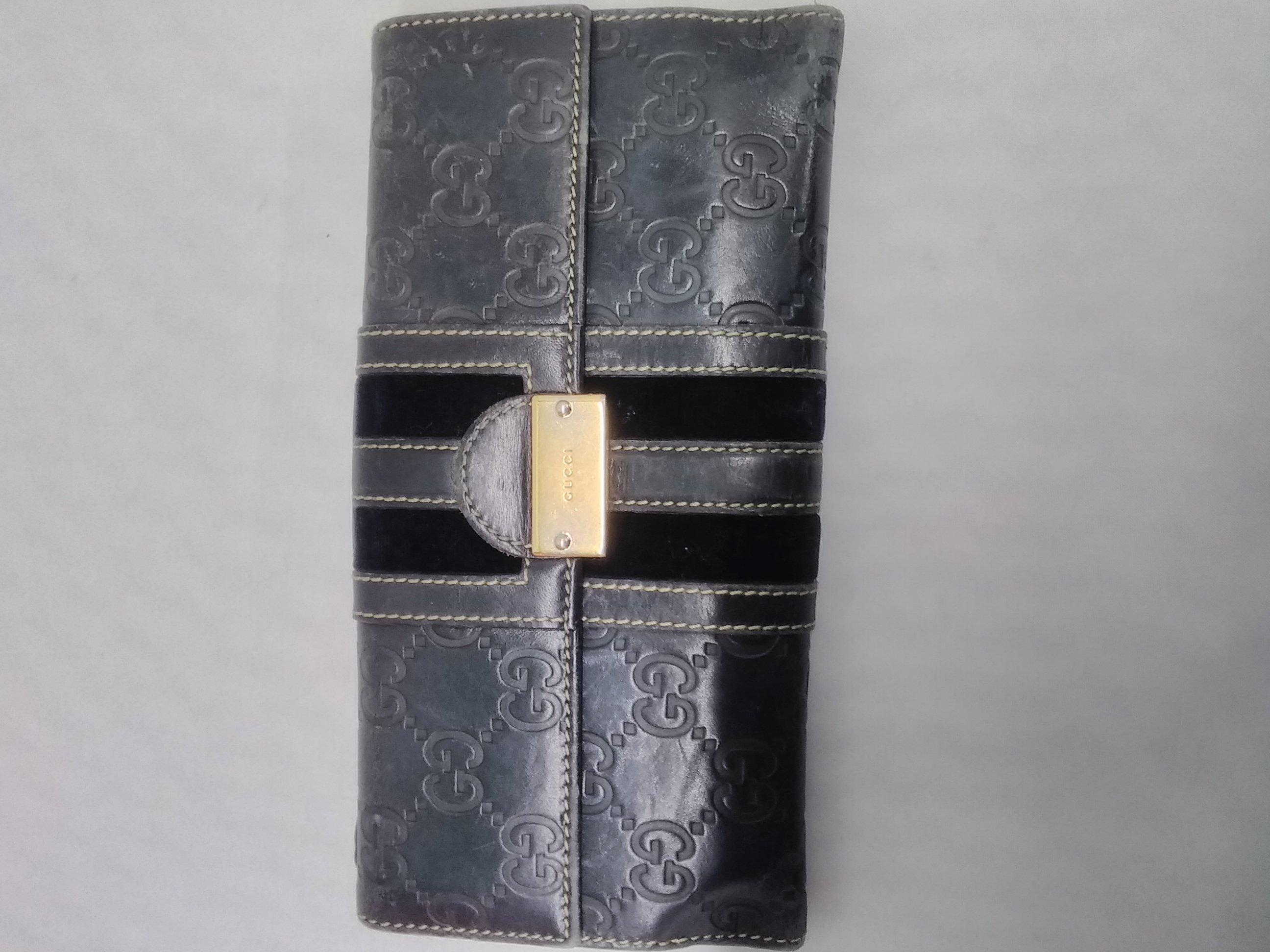 2つ折り長財布|GUCCI