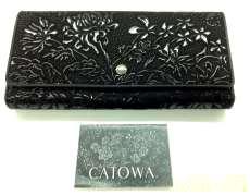長財布(CATOWA)|印傳屋