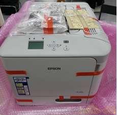 A4対応カラーレーザープリンター|EPSON