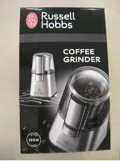 コーヒーグラインダー|RUSSEL HOBBS