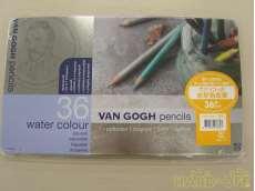 色鉛筆 36本セット