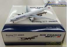 1/400 AIR FRANCE B777-300ER ヘルパウィングス