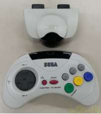ワイヤレスコントローラー|SEGA