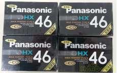 ハイポジ カセットテープ 12本セット|PANASONIC
