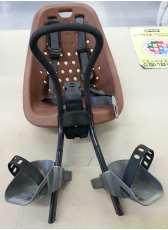 Yepp mini 自転車用チャイルドシート|