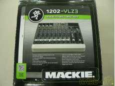 12ch コンパクトミキサー|MACKIE
