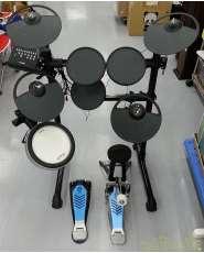 電子ドラムセット YAMAHA