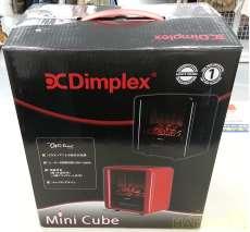 MINI CUBE|DIMPLEX