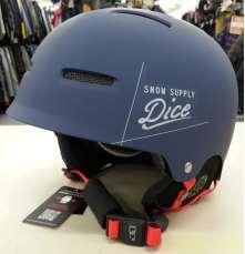 スノーボードヘルメット|DICE
