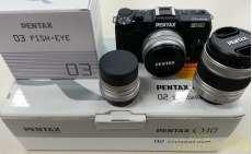 デジタル一眼カメラ|PENTAX