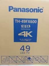 49インチ液晶テレビ|PANASONIC