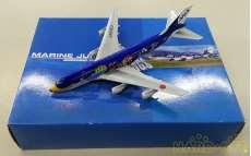 B747-400 MARINE JUMBO SUPER WINGS