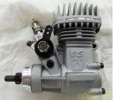 ラジコン飛行機用エンジン O.S.ENGINES